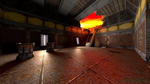 Quake II z ray tracingiem dla Windowsa i Linuksa. Piękne oświetlenie i horrendalne wymagania