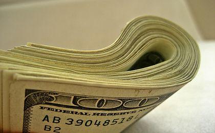 Dolar jest najtańszy od 2 tygodni