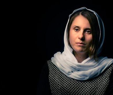 Lewiza była w niewoli u bojowników islamskich. Cudem udało jej się uciec