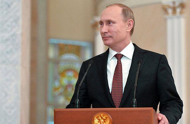 """""""FAZ"""": uchodźcy dla Putina są bronią przeciwko Zachodowi"""