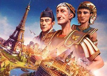 Civilization VI teraz możesz zdobyć zupełnie za darmo.