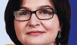 Anita Sowińska to była działaczka KOD-u z Łodzi