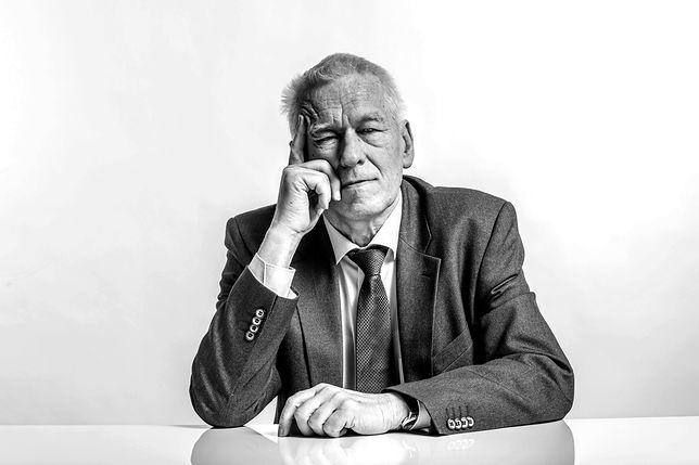 Ostatnie pożegnanie Kornela Morawieckiego. Będzie uroczysty kondukt żałobny