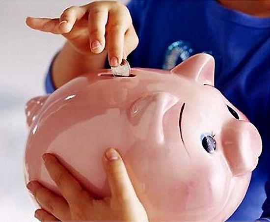 Czy nasze dzieci potrafią oszczędzać?
