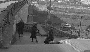 Tak wyglądała Warszawa po wojnie. Niesamowite zdjęcia Ireny Jarosińskiej