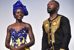 Lupita Nyong'o w biżuterii wartej fortunę