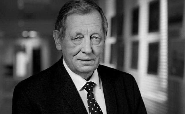 Jan Szyszko nie żyje. Były minister środowiska odszedł w wieku 75 lat