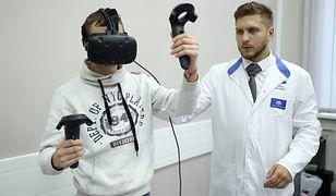 VR to nie tylko rozrywka. Może pomóc w leczeniu chorób psychicznych