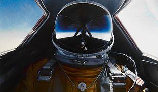 Pilotami naddźwiękowych SR-71 zostawali wyłącznie najlepsi z najlepszych