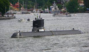 HMS Södermanland Marynarki Wojennej Królestwa Szwecji