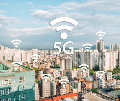 Eksperci prognozują rozwój sieci 5G i wzrost liczby jej użytkowników