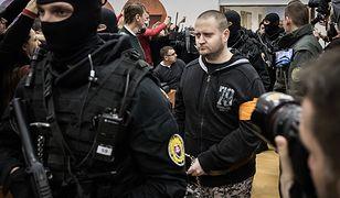 Proces ws. zabójstwa Jana Kuciaka i jego narzeczonej. Miroslav Marczek, jeden z oskarżonych, przyznał się do zabójstwa