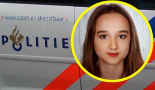 Holandia. Policja szuka 14-letniej Julii Walickiej