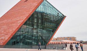 Kosztowne zmiany w ekspozycji stałej w Muzeum II Wojny Światowej