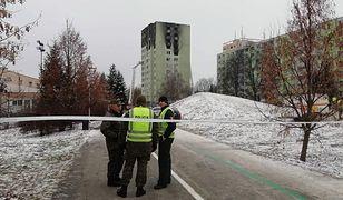 Słowacja. Zatrzymania po wybuchu gazu i pożarze w Preszowie