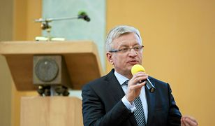 Jacek Jaśkowiak, prezydent Poznania (2014-2018)