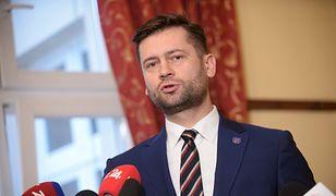 Kamil Bortniczuk skomentował expose Mateusza Morawieckiego