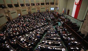 Obrady 52. posiedzenia Sejmu rozpoczęły się burzliwie