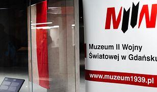 Byli dyrektorzy gdańskiego Muzeum II Wojny Światowej idą do sądu