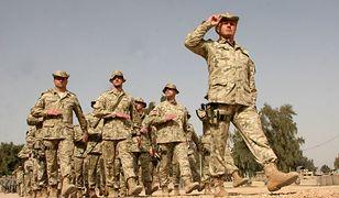 Polski kontyngent wojskowy w Iraku