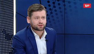 Kamil Bortniczuk wyznał, dlaczego nie było go na porannych głosowaniach w Sejmie