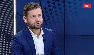 Kamil Bortniczuk: posłowie opozycji robili show