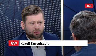 "Kamil Bortniczuk o Tusku: ""Donald musisz, naród prosi"""
