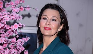 Anna Popek ma 50 lat