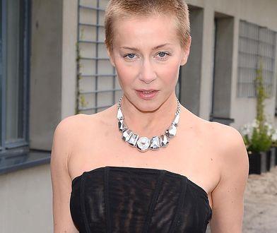 Katarzyna Warnke ma 42 lata