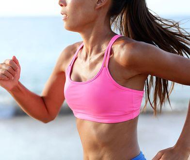 Kobiety po wysiłku często skarżą się na ból w okolicach klatki piersiowej