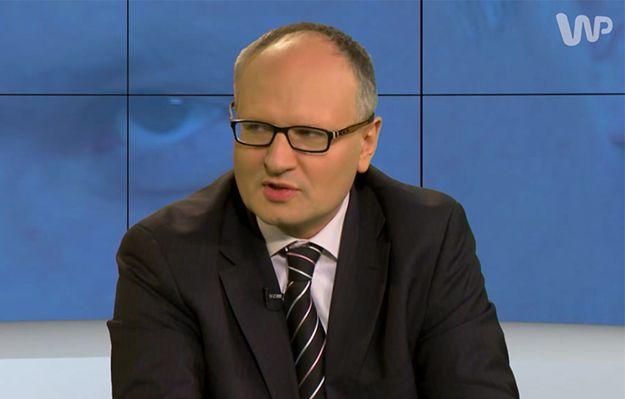 Paweł Lisicki: Bronisław Komorowski był zirytowany, że musi brać udział w kampanii