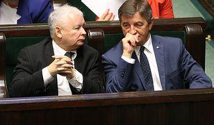 """Sejm nie ujawni tajemnicy. Pojawił się człowiek PiS i wydał """"nieracjonalny"""" zakaz"""