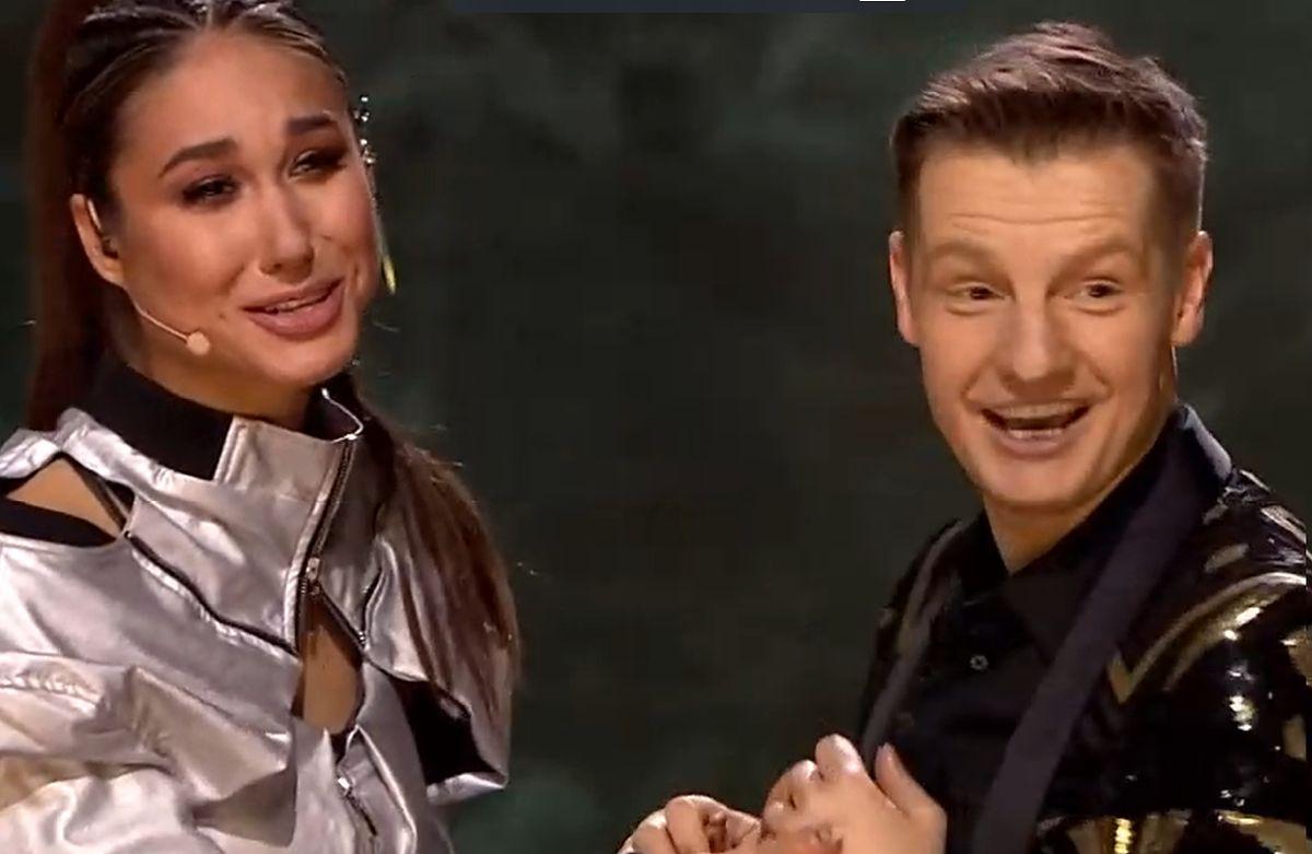 """""""Dance Dance Dance"""". Rafał Mroczek nie wytrzymał presji. """"To nie o to w tym chodzi"""""""