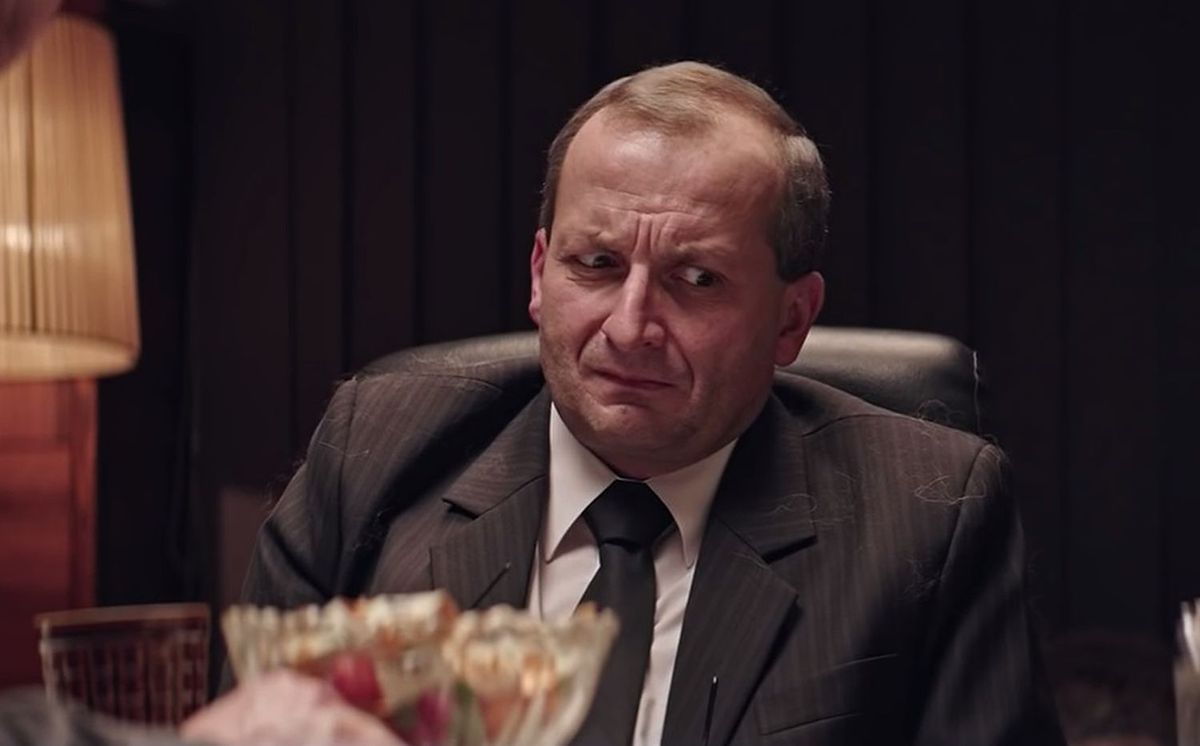 """A jednak! """"Ucho Prezesa"""" nie tylko na YouTube. Komu udało się przekonać Górskiego?"""