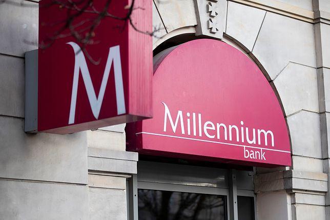 Bank Millennium planuje prace serwisowe. Klientów czekają spore utrudnienia