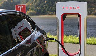Elon Musk szuka pracowników w Polsce. Zatrudni ich Tesla