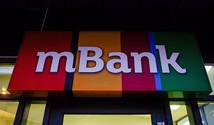 mBank ostrzega przed oszustami