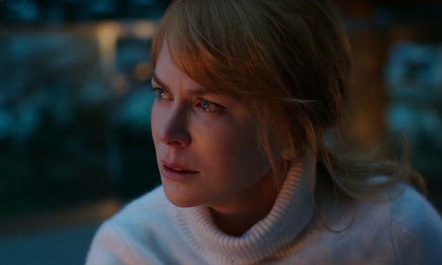 """Nicole Kidman w serialu """"Wielkie kłamstewka"""""""