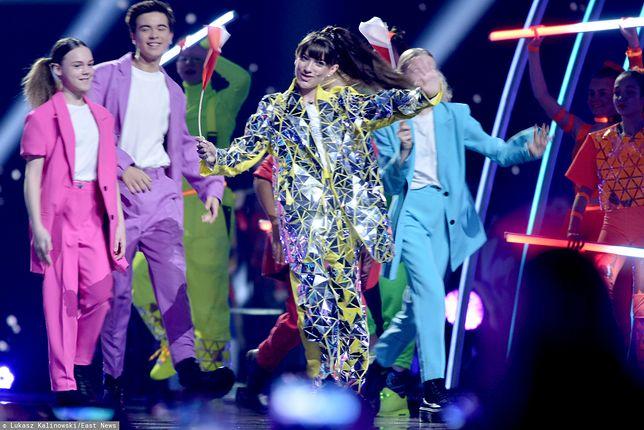 Viki Gabor wygrała Eurowizję Junior 2019! Pierwsze słowa po zwycięstwie