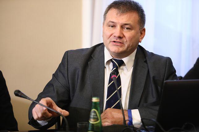 Waldemar Żurek - oświadczenie majątkowe. Mamy komentarz sędziego