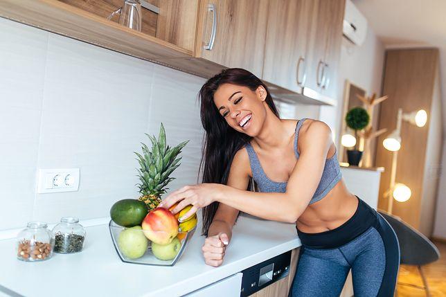 Dieta dla biegacza. Co powinno znaleźć się w codziennym jadłospisie biegacza?