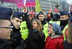 """""""To my jesteśmy rewolucją!"""" – pod takim hasłem ulicami Warszawy przeszła dziś Manifa"""