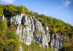 Ojcowski Park Narodowy - jedna z największych atrakcji Małopolski