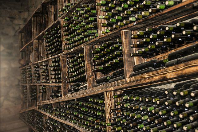 Armenia winem i brandy płynąca