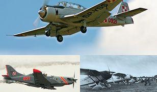 Polskie wytwórnie samolotów