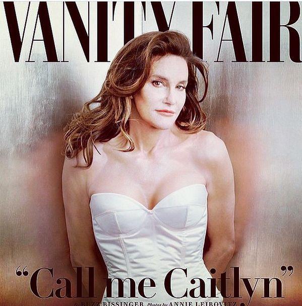 """""""Jestem Cait"""": co wydarzy się w nowym autorskim reality-show Caitlyn Jenner?"""