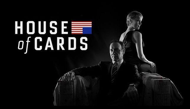 House of Cards – opis fabuły, lista odcinków
