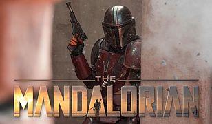 """""""The Mandalorian"""" to flagowy serial nowej platformy streamingowej Disney+"""