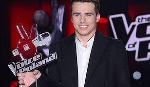 Krzysztof Iwaneczko wygrał w 2015 r.