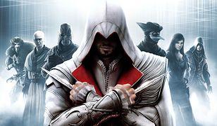 """Netflix stworzy nowe """"Assassin's Creed"""" w formie serialu"""